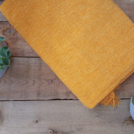 royal_chenille_throw_ochre_rixtari_oxra