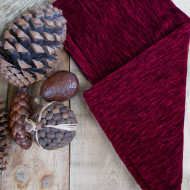 maxilari_bissini_pillow_cranberry_45X45