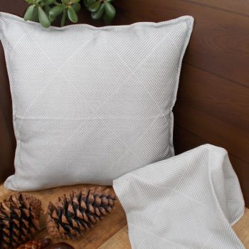 maxilari_vamvakero_gri_cotton_pillow_gray_45X45