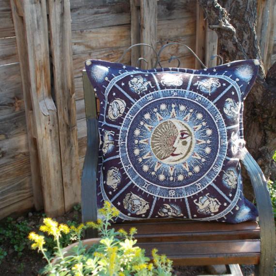 maxilari_yfanto_zodiac_circle_tapestry_pillow