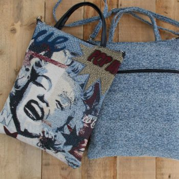 tsanda_Marilyn-Monroe_bag_31X37