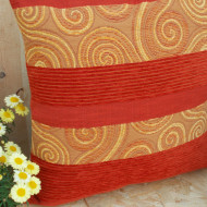 maxilary_zakar_kokkino_pillow_red_fustian_kontini