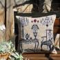 Μαξιλάρι Υφαντό Antiques