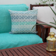 maxilara_zakar_blue_floor_cushion_boston_50X50