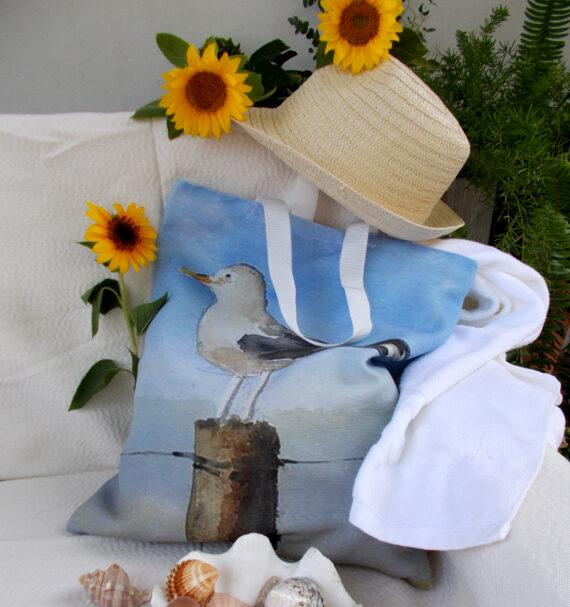 Τυπωτές τσάντες μεταφοράς
