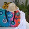 Τυπωτή τσάντα θαλάσσης